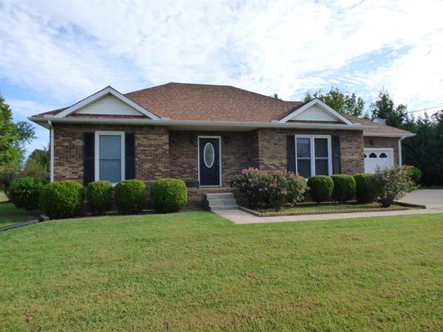 637 Gardendale Ln, Clarksville, TN 37040 (MLS #1967681) :: Nashville On The Move