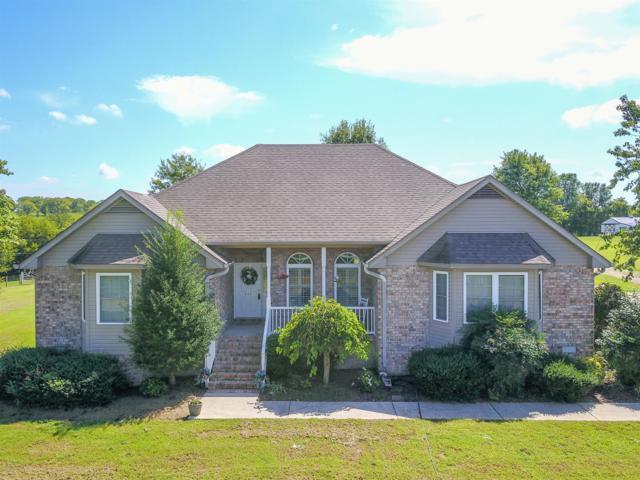 446 Rock Springs Rd, Castalian Springs, TN 37031 (MLS #1967691) :: John Jones Real Estate LLC