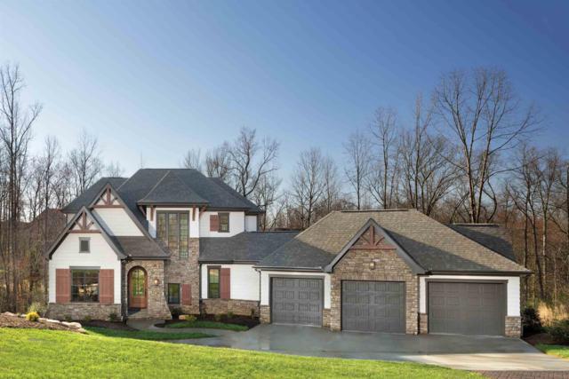 1018 Albatross, Gallatin, TN 37066 (MLS #1967707) :: Team Wilson Real Estate Partners