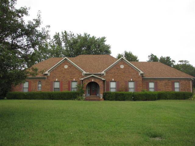1471 Dr Meade Ln, Clarksville, TN 37042 (MLS #1967732) :: EXIT Realty Bob Lamb & Associates