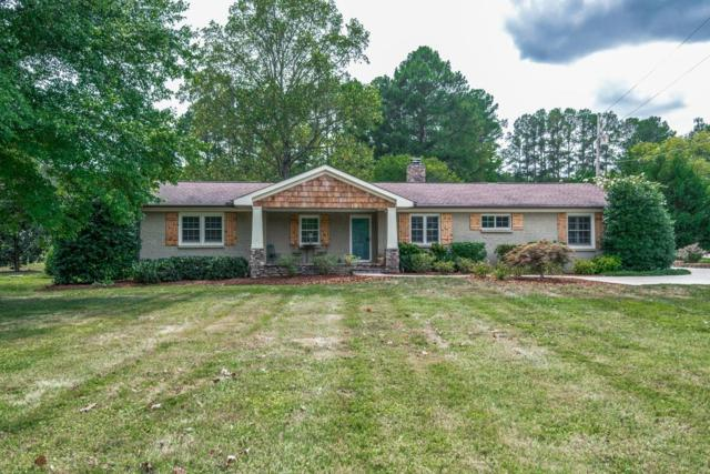5019 Wilson Pike, Arrington, TN 37014 (MLS #1967737) :: HALO Realty