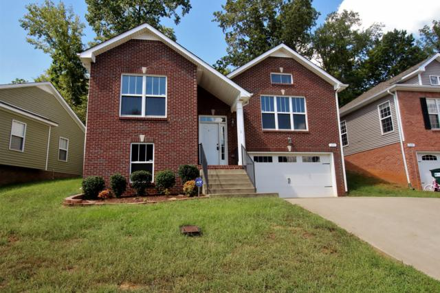 633 Hidden Valley Dr, Clarksville, TN 37040 (MLS #1967742) :: Nashville On The Move