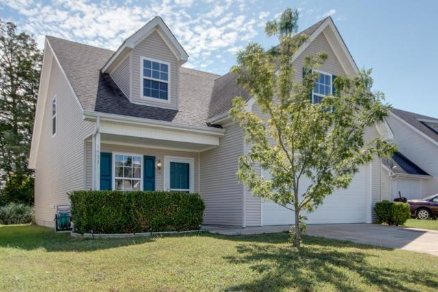1433 Westview Dr, Murfreesboro, TN 37128 (MLS #1967768) :: John Jones Real Estate LLC