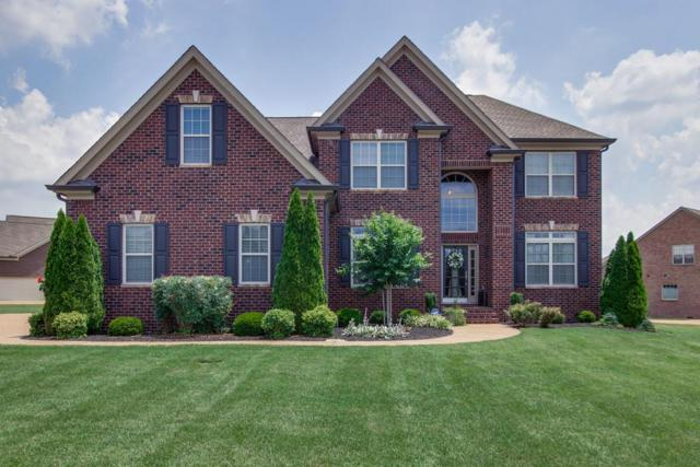6089 Stags Leap Way, Franklin, TN 37064 (MLS #1967771) :: Nashville On The Move