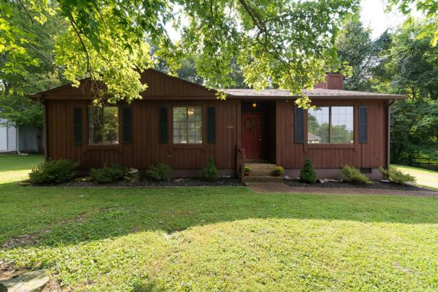 3325 White Pine Dr, Nashville, TN 37214 (MLS #1967782) :: Nashville On The Move