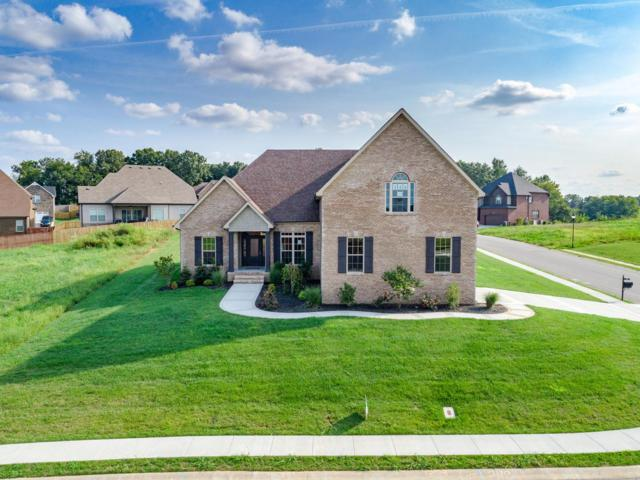 137 Dutchess Court, Clarksville, TN 37043 (MLS #1967786) :: RE/MAX Homes And Estates