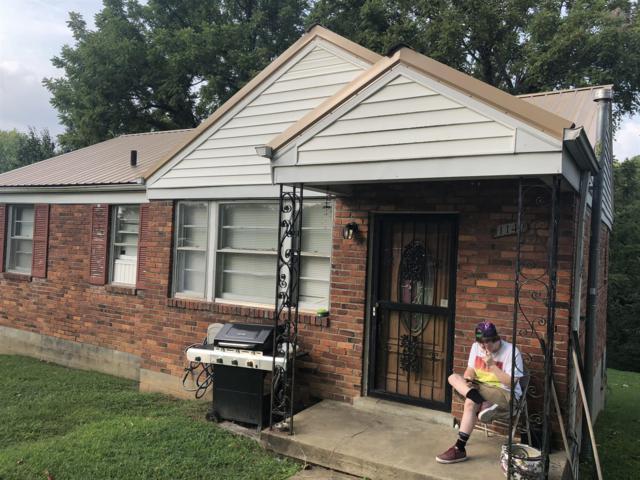 1140 Ridgeway Dr., Clarksville, TN 37040 (MLS #1967830) :: REMAX Elite