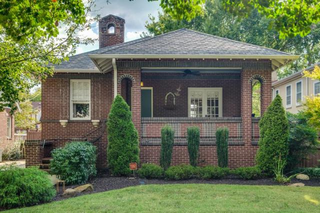 229 Lauderdale Rd, Nashville, TN 37205 (MLS #1967869) :: REMAX Elite