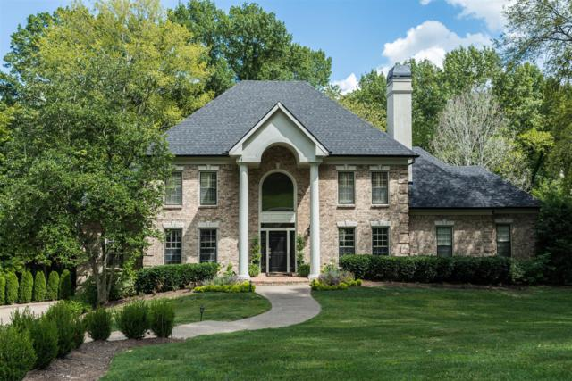 920 Calloway Dr, Brentwood, TN 37027 (MLS #1967892) :: Team Wilson Real Estate Partners