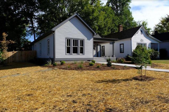 4412 Elkins Ave, Nashville, TN 37209 (MLS #1968037) :: RE/MAX Choice Properties