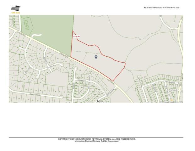 0 Kedron Rd, Spring Hill, TN 37174 (MLS #1968047) :: Nashville On The Move   Keller Williams Green Hill
