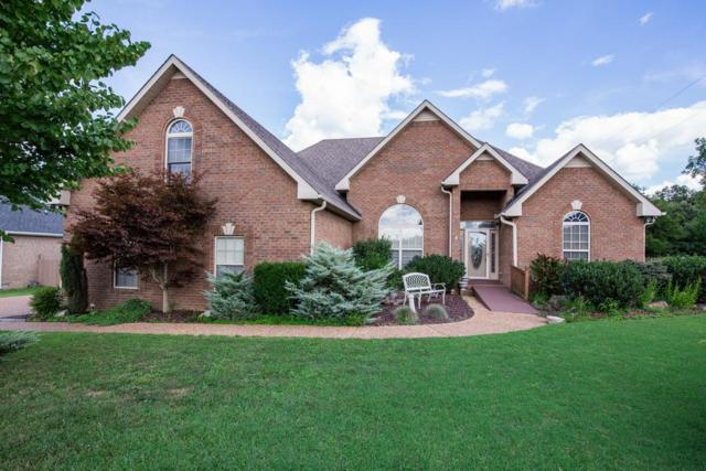 2001 Graceland Way, Greenbrier, TN 37073 (MLS #1968090) :: RE/MAX Choice Properties