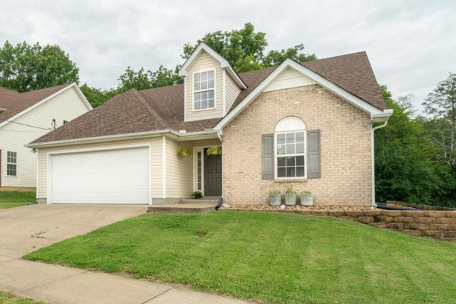 8241 Ramstone Way, Antioch, TN 37013 (MLS #1968173) :: The Miles Team | Synergy Realty Network