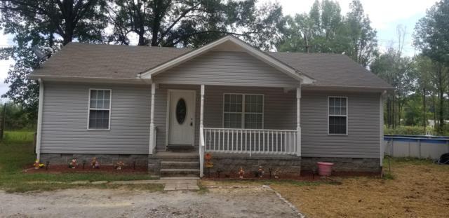606 E Monroe St, Tullahoma, TN 37388 (MLS #1968180) :: John Jones Real Estate LLC