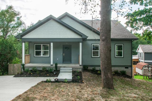 602 S 15Th St, Nashville, TN 37206 (MLS #1968212) :: RE/MAX Choice Properties