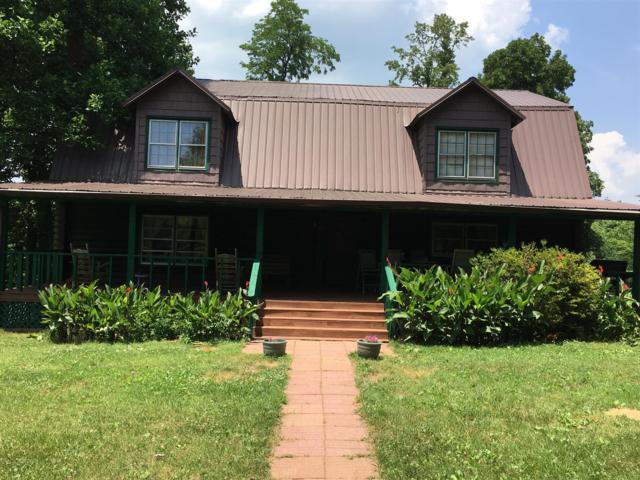 223 Hart Road, Shelbyville, TN 37160 (MLS #1968214) :: Nashville On The Move