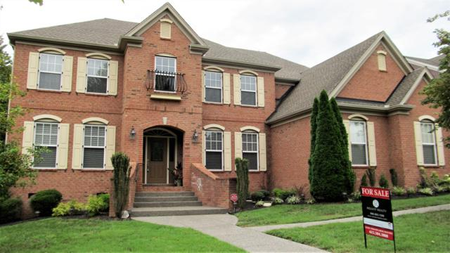 301 Watson View Dr, Franklin, TN 37067 (MLS #1968236) :: Nashville on the Move