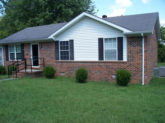 304 Bell St, Smithville, TN 37166 (MLS #1968266) :: DeSelms Real Estate
