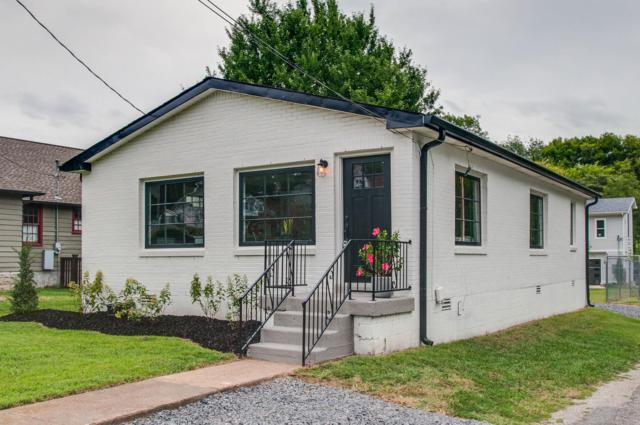 2028 10th Ave S., Nashville, TN 37204 (MLS #1968275) :: RE/MAX Homes And Estates