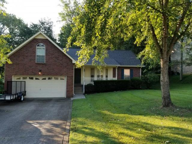 113 W Braxton Ln, Hendersonville, TN 37075 (MLS #1968276) :: Nashville On The Move