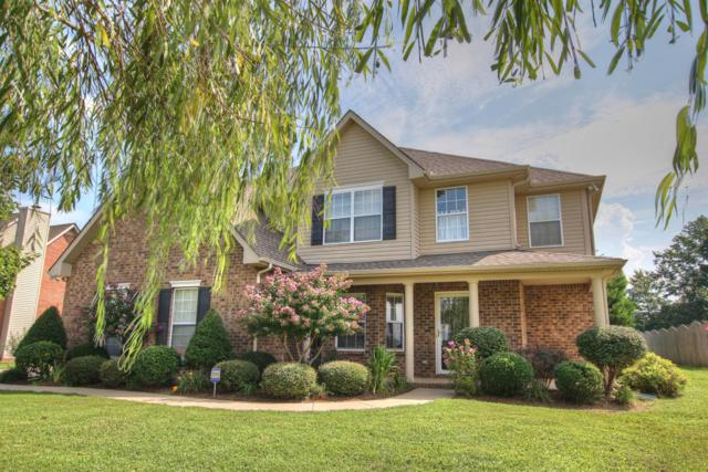 1114 Harvest Grove Blvd, Murfreesboro, TN 37129 (MLS #1968290) :: John Jones Real Estate LLC