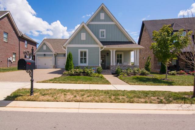 767 Fontwell Ln, Franklin, TN 37064 (MLS #1968312) :: RE/MAX Homes And Estates