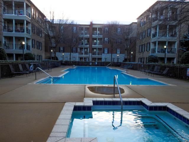 307 Seven Springs Way Apt 302, Brentwood, TN 37027 (MLS #1968319) :: Nashville on the Move