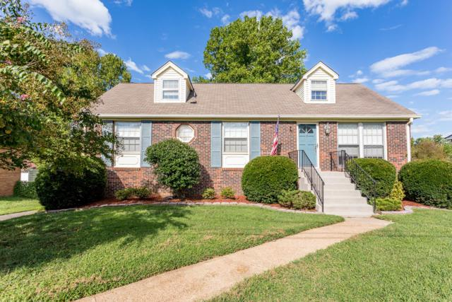 4232 Samoa Dr, Hermitage, TN 37076 (MLS #1968320) :: Nashville On The Move