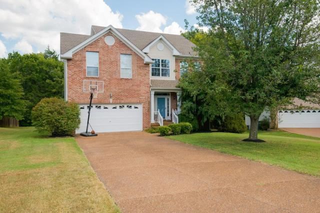 3705 Graceland Ct, Mount Juliet, TN 37122 (MLS #1968337) :: Nashville on the Move