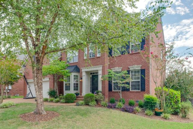 402 William Wallace Dr, Franklin, TN 37064 (MLS #1968349) :: Nashville On The Move