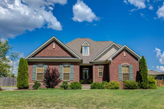 3014 Everleigh Pl, Spring Hill, TN 37174 (MLS #1968360) :: The Milam Group at Fridrich & Clark Realty