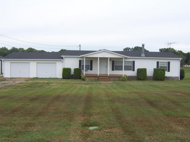 2700 Warner, Chapel Hill, TN 37034 (MLS #1968433) :: EXIT Realty Bob Lamb & Associates