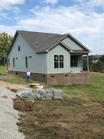617 Womack Rd, Bethpage, TN 37022 (MLS #1968436) :: John Jones Real Estate LLC