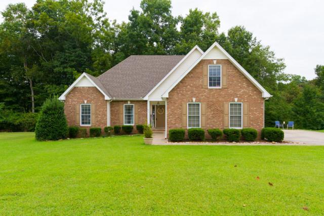 479 Janet Dr, Pleasant View, TN 37146 (MLS #1968438) :: Nashville on the Move