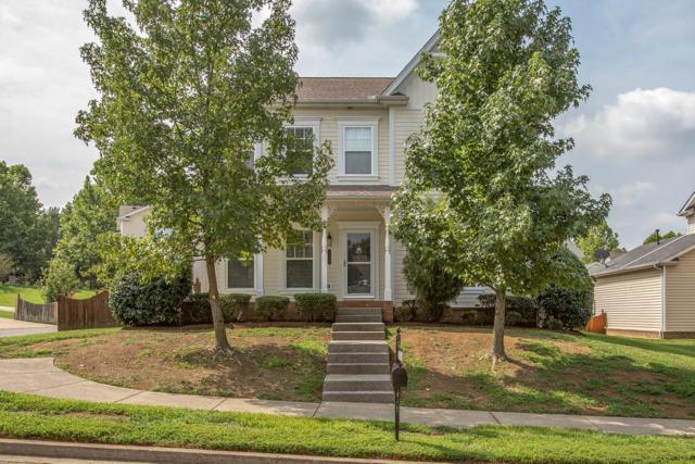 1113 Hudson Ln, Franklin, TN 37067 (MLS #1968444) :: John Jones Real Estate LLC