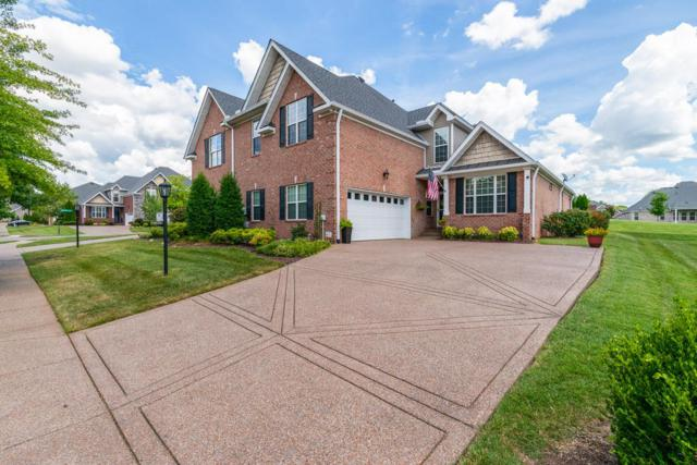 1219 Chickadee Cir 58-B, Hermitage, TN 37076 (MLS #1968459) :: Christian Black Team