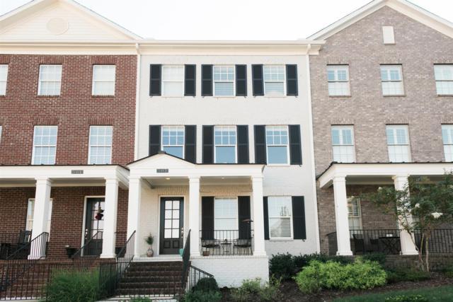 507 Gateway Ct, Franklin, TN 37069 (MLS #1968479) :: DeSelms Real Estate