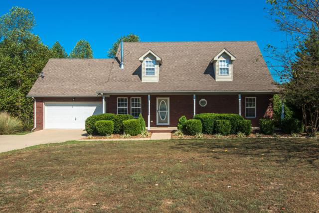 1223 Old East Side Rd, Burns, TN 37029 (MLS #1968499) :: Nashville on the Move