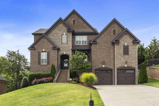 1371 Sweetwater Dr, Brentwood, TN 37027 (MLS #1968501) :: Nashville On The Move | Keller Williams Green Hill