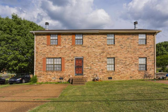 3024 Mossdale Dr, Antioch, TN 37013 (MLS #1968528) :: The Milam Group at Fridrich & Clark Realty