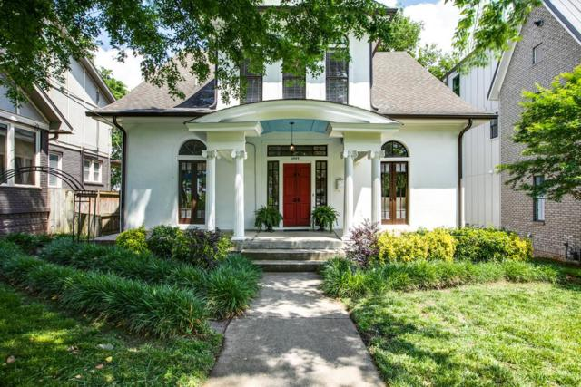 1904 Beech Ave, Nashville, TN 37203 (MLS #1968548) :: Team Wilson Real Estate Partners