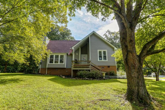 840 Hillside Dr, Springfield, TN 37172 (MLS #1968579) :: Nashville On The Move