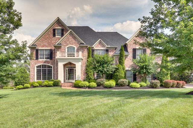 5 Ironwood Ln, Brentwood, TN 37027 (MLS #1968617) :: John Jones Real Estate LLC