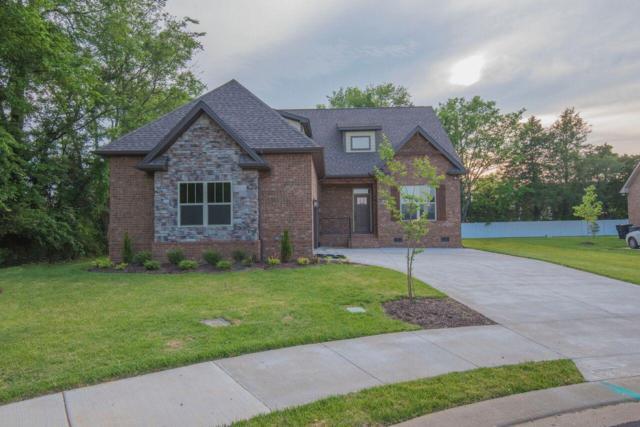 2205 Lionheart Dr, Murfreesboro, TN 37130 (MLS #1968624) :: John Jones Real Estate LLC