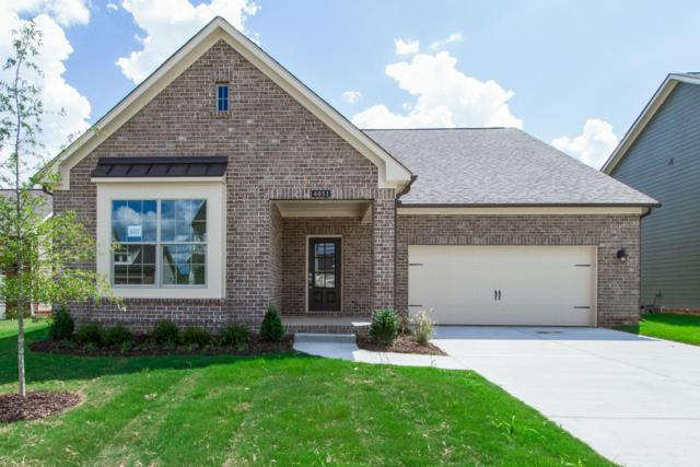 4851 Kingdom Drive Lot 107, Murfreesboro, TN 37128 (MLS #1968639) :: Nashville On The Move