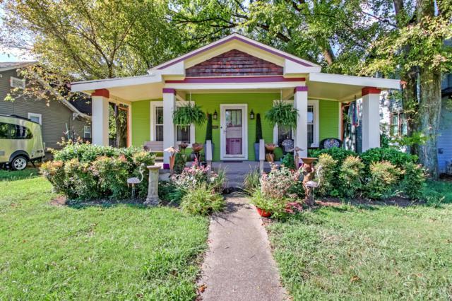 1540 Douglas Ave, Nashville, TN 37206 (MLS #1968667) :: RE/MAX Homes And Estates
