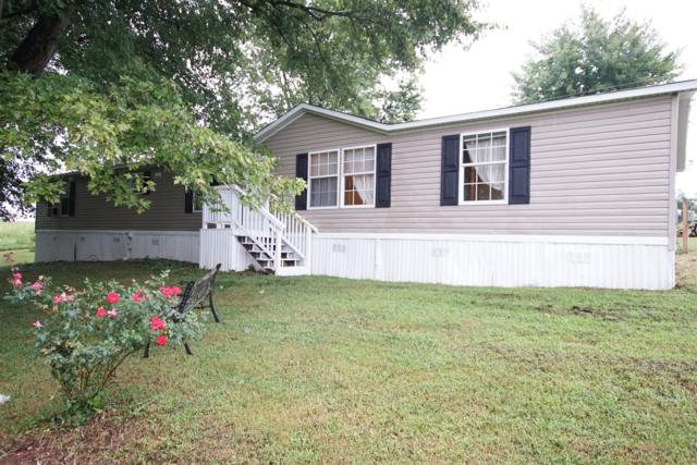 860 Clark Hollow Rd, Westmoreland, TN 37186 (MLS #1968672) :: REMAX Elite
