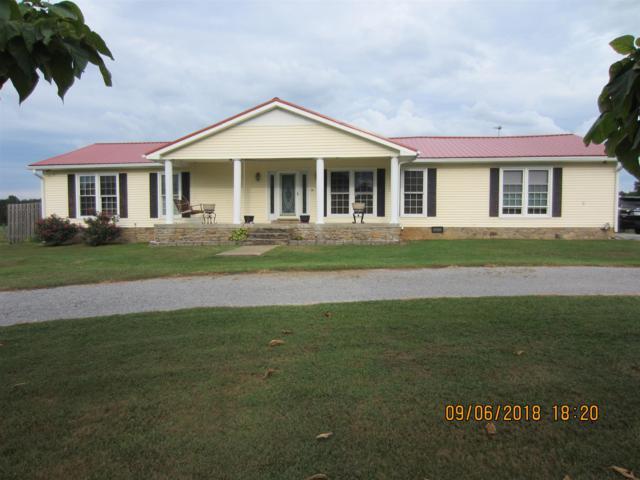 2515 Franklin Pke, Lewisburg, TN 37091 (MLS #1968676) :: The Matt Ward Group