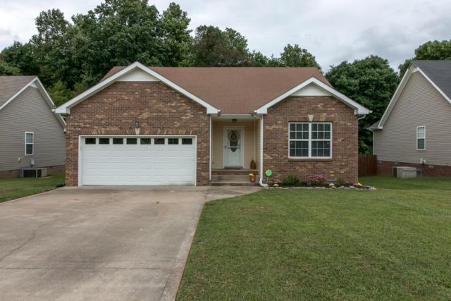 1887 Sage Meadow Ln, Clarksville, TN 37040 (MLS #1968677) :: Team Wilson Real Estate Partners