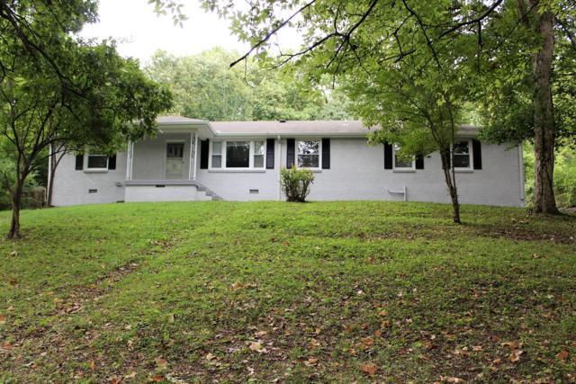 6425 Charlotte Road Cir, Nashville, TN 37209 (MLS #1968730) :: EXIT Realty Bob Lamb & Associates
